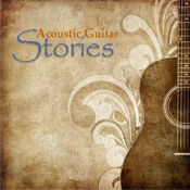 gemafreie CD - Acoustic Guitar Stories