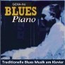gemafreie CD - Blues Piano
