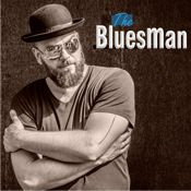 gemafreie CD - Bluesman