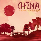 gemafreie CD - China (Asian Lounge)