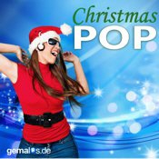 gemafreie CD - Christmas Pop