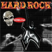 gemafreie CD - Hard Rock Vol.1