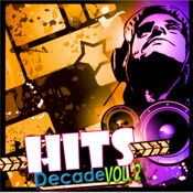 gemafreie CD - Hits Decade Vol.2