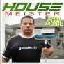 gemafreie CD - House Meister - EDM Club Music der Extraklasse