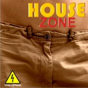 gemafreie CD - House Zone