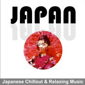 gemafreie CD - Japan - Japanese Chillout and Relaxing Music