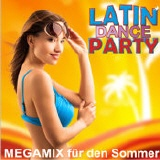 gemafreie CD - Latin Dance Party
