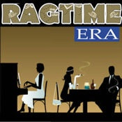 gemafreie CD - Ragtime Era
