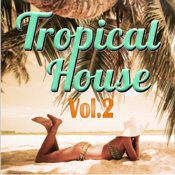gemafreie CD - Tropical House Music Vol.2